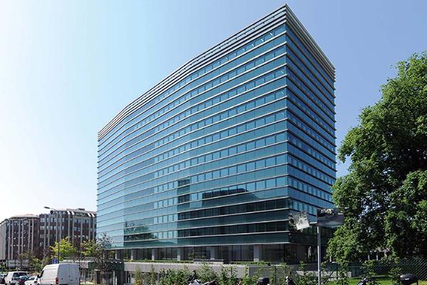 Nation business center
